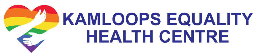 Kamloops Equality Health Center logo